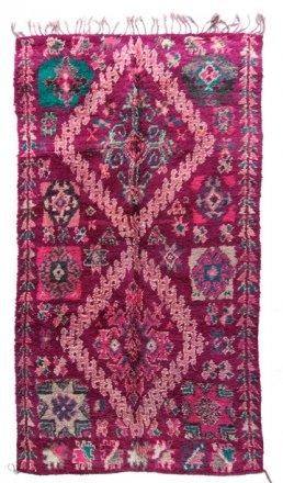 a79f42fe Marokkanske Berber-tæpper - Største udvalg i Europa.