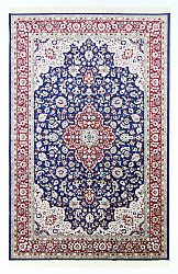 Wilton-tæppe - Gårda Oriental Collection Bishapur (rød)