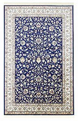 Wilton-tæppe - Gårda Oriental Collection Gharbi (blå)
